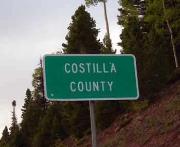 Costilla-Sign